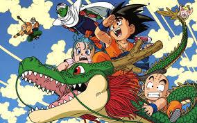 Dragon Ball Como Ver En Orden Toda La Saga Creada Por Akira Toriyama