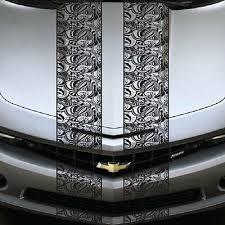 Sharpie Art Henna Stripes Vinyl Decal Hood Sticker Car Van Truck Vehicle Suv Ebay