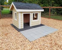 Dog Kennel With Raised Garden Ajb Landscaping Fence