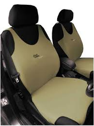 front vest car seat covers protectors