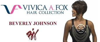 Beverly Johnson & Vivica Fox Premium Synthetic Wigs Collection
