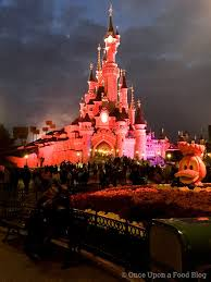 disneyland paris with teens