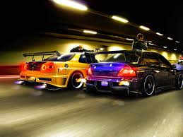 street racing cars wallpapers top
