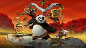 kung fu panda wallpapers wallpaperboat