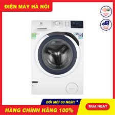 Máy giặt Electrolux EWF1024BDWA, 10kg, Inverter - Giao lắp 24h nội ...