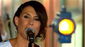 Jill Johnson - I Can't Help It (Hank Williams) - YouTube