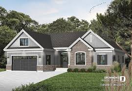 house plan 4 bedrooms 2 bathrooms
