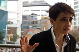 Exclusive: Masha Gessen Decides to Leave Russia | The Lumière Reader