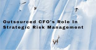 CFO Services Financial Risk Management Strategy Plan