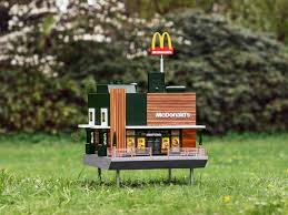 mcdonald s and creative agency nordddb
