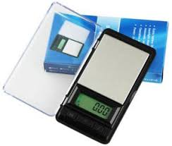 weight scales electronic jewelry scale
