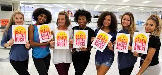 Registration open for Nov. 18 Beach Girls Rock workshop - The Core