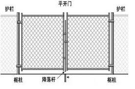 China Drawing Chainlink Wire Mesh Oem China Wire Mesh Fencing Pvc Coated Fencing