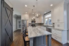 Naperville Kitchen Remodeling, Basement Finishing, Bathroom Remodeling |  Sebring Design Build
