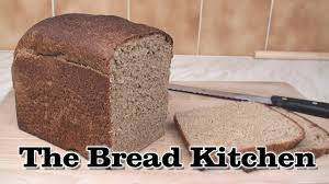 simple no knead spelt bread elbrot