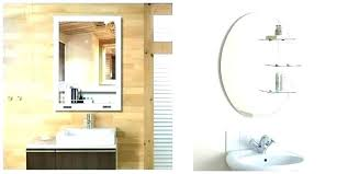 how to mount frameless mirror on wall
