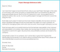 manager reference letter 7 sles to