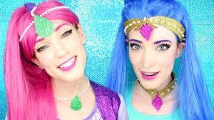 genie costume makeup saubhaya makeup