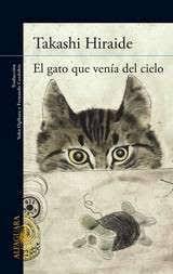"""Resultado de imagen de el gato que vino del cielo"""""""