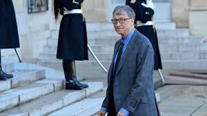 Bill Gates: tech companies inviting government intervention - Axios