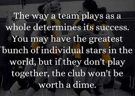 best inspirational teamwork quotes images