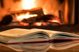 book remendations for winter nights
