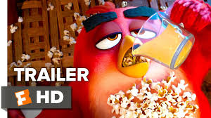The Angry Birds Movie 2 Trailer #1 (2019)