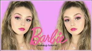 barbie makeup tutorial dope2111