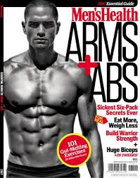 health plete guide to arms abs