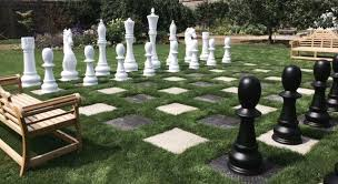 the best giant chess sets on the market