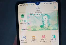 China lanza una moneda digital estatal para batallar con el dólar ...