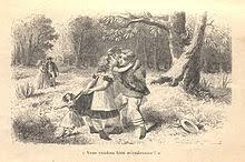 Comtesse de Ségur — Wikipédia