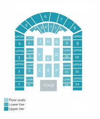see tickets the who tickets
