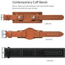 cuff leather bands cuff 001 leather
