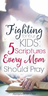 Arabah Joy On Twitter Are You Ready To Pray War Room Prayers For Your Children We Can Fight For Our Children Using These War Room Prayers Click To Read 5 Scriptures Every