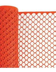 Heavy Duty 20 Lb Orange Diamond Safety Fence Silt Management Supplies Llc