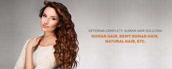 indian remy human hair supplier exporter
