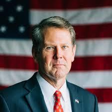 Governor Brian P. Kemp