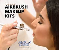 best airbrush makeup kits top 8