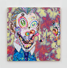Friday Fête: ArtTable, Moët & Chandon, Takashi Murakami at Perrotin