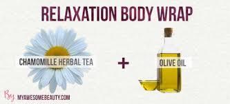 homemade body wraps to help you detox