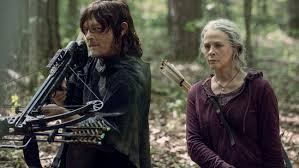 The Walking Dead' Renewed for Season 11