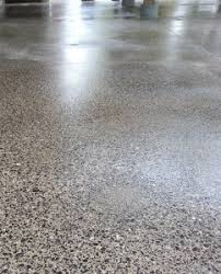 the pros and cons of polished concrete