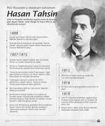 İşgale karşı sıkılan ilk kurşun...Hasan Tahsin!