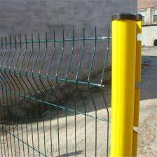 China High Security 3d Wire Mesh Fence Folding Fence Panel China Electric Wire Mesh Galvanized Fence