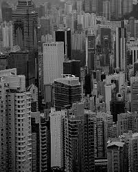 Life and Urbanism Photograph by Abhilash G Nath
