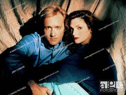 Kevin Spacey & Mary Elizabeth Mastrantonio Characters: Eddy Otis, Stock  Photo, Picture And Rights Managed Image. Pic. MEV-12566194 | agefotostock