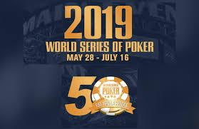 LiveStream] World Series of Poker 2019 ...