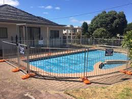 Temporary Pool Fencing Available In Melbourne