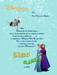 Carta De Bienvenida A Disneyland Paris Parisdisneyhotels Com